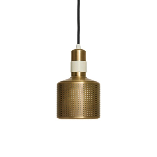 Riddle Pendant Lamp